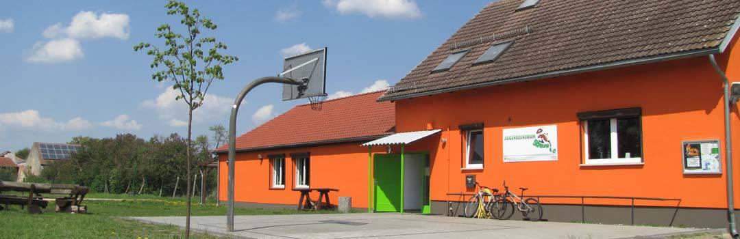 Jugendzenter finowfurt